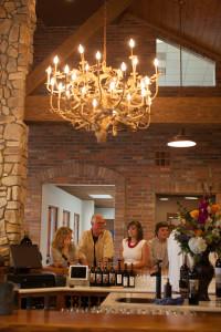 Le Vigne Winery California Wine Cellars Inc