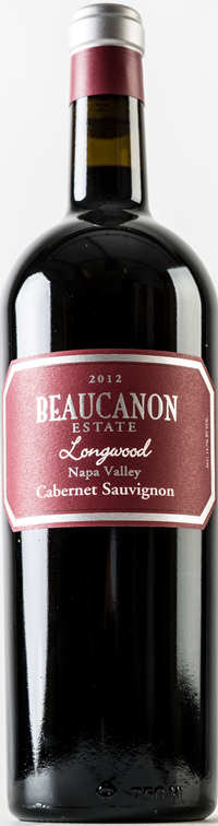 Beaucanon Cabernet Sauvignon