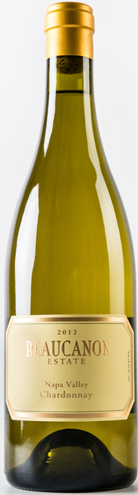 Beaucanon Chardonnay