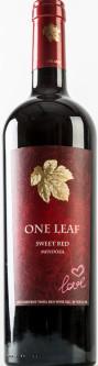 One Leaf Sweet Red