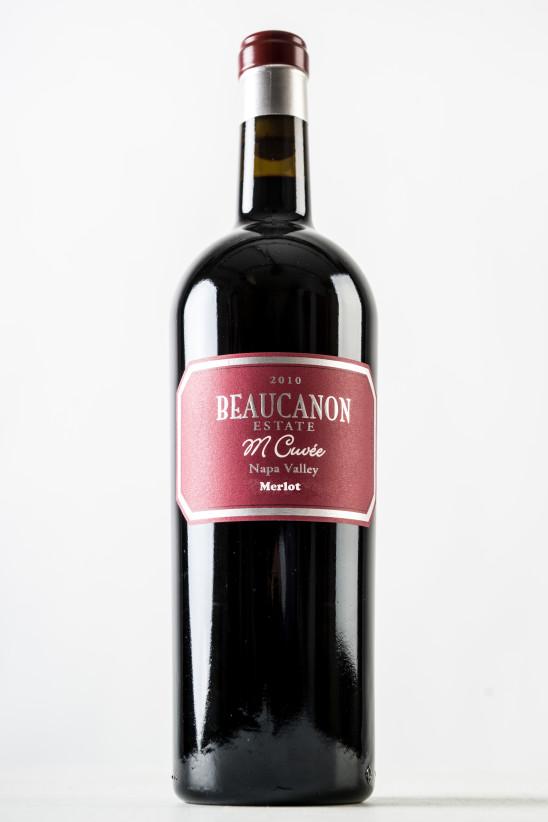 Beaucanon Merlot