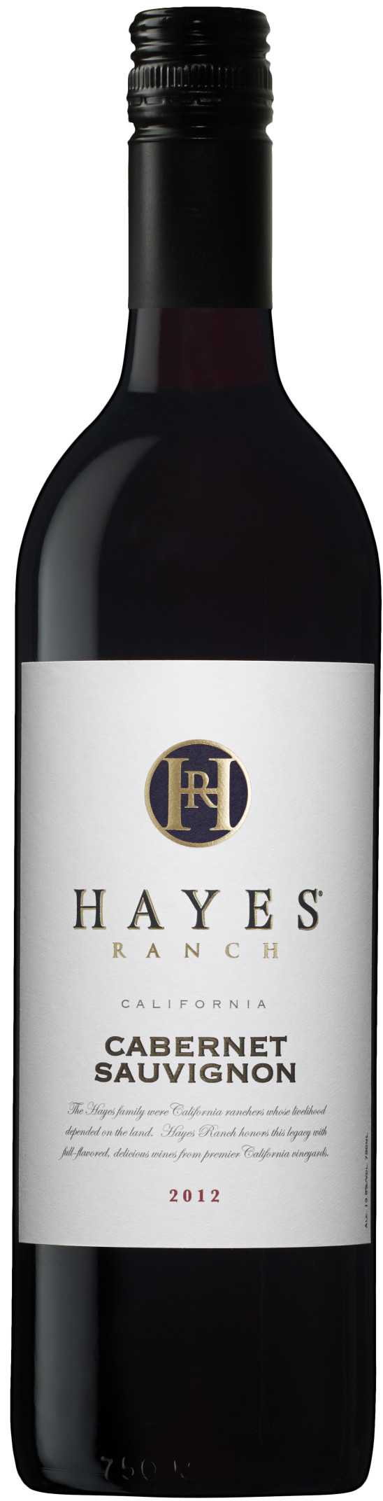 Hayes Ranch Cabernet Sauvignon