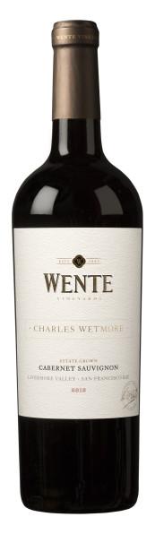 Wente Charles Wetmore Cabernet Sauvignon