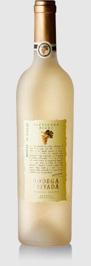 BODEGA PRIVADA Sauvignon Blanc