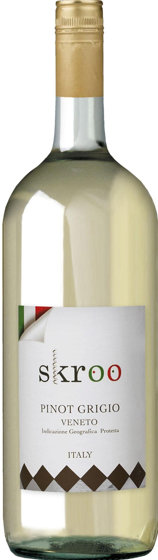 Skroo Pinot Grigio