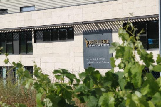 Hostellerie des Vignerons du Pays d'Aix