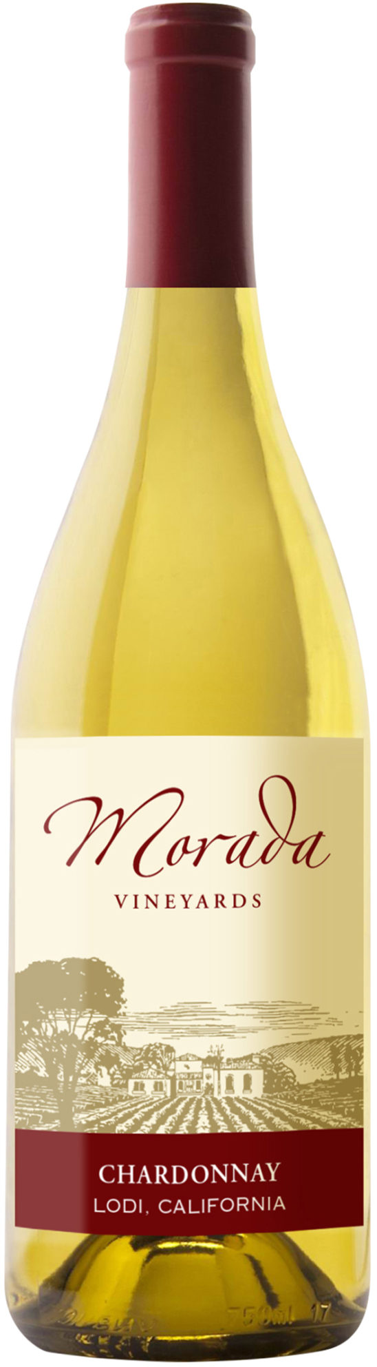 Morada Vineyards Chardonnay