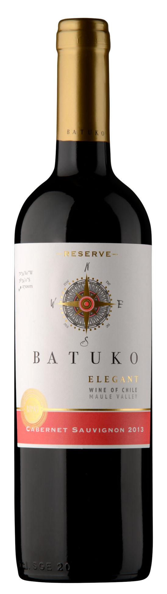 BATUKO Elegant Reserve Cabernet Sauvignon