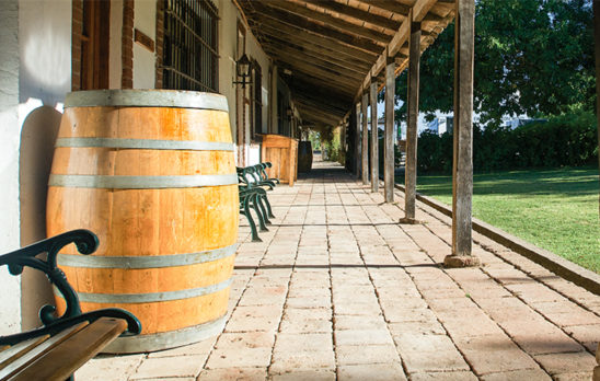 Hugo Casanova Family Wine